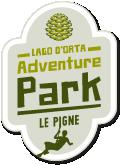 Adventure Park Le Pigne